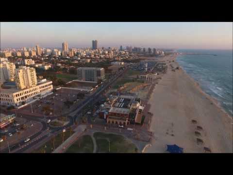 Ashdod  beach Market