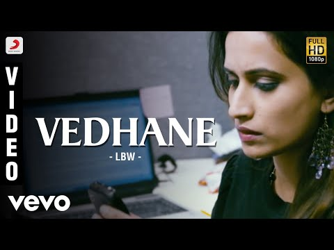 LBW - Vedhane Video | Asif Taj, Chinmayi | Sathya Prasad