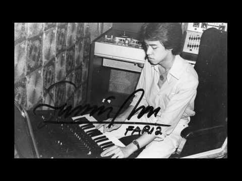 MUSIK POP 80'-90' - FARIZ RM - BARCELONA (format suara jernih)