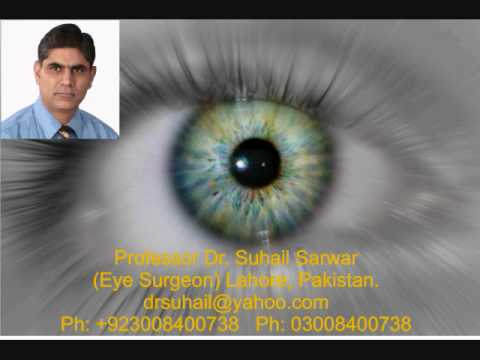 Eye Surgeon Lahore Cataract Surgery Laser Glasses removal Ophthalmologist LASIK
