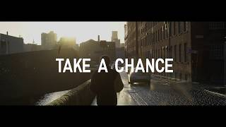 Btwn Us - Take A Chance ft Rebecca Black (Lyric Video)