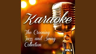 Too Busy Thinking About My Baby (Originally Performed by Marvin Gaye) (Karaoke Version)