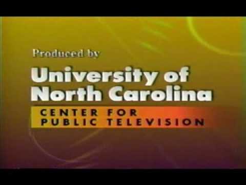 North Carolina Public Television 1993 (Short)