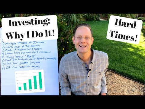 My #1 Embarrassing Life Challenge & How It Influenced My Dividend Investing Strategy