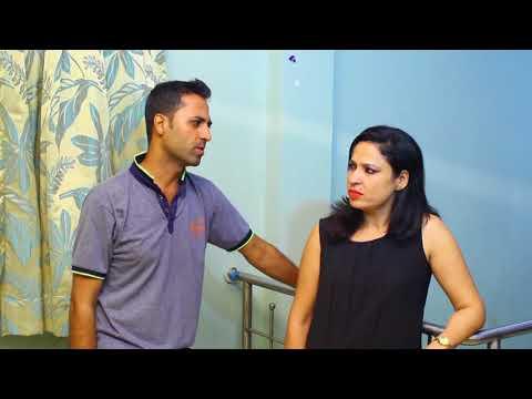 Pyar Yaar aur Dhokha / Hindi Short movie / Promo