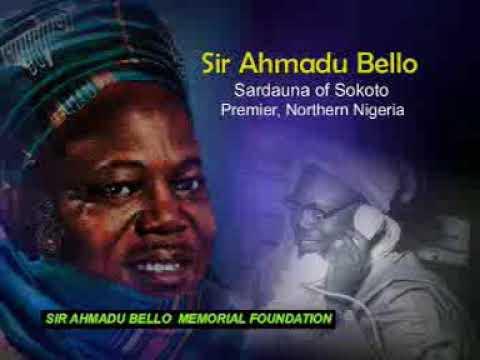 Download Ahmadu Bello Sardauna, Full Documentary.