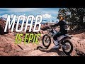 Renting A Motorcycle In Moab, Utah Is A Must Do Because It Is EPIC!!