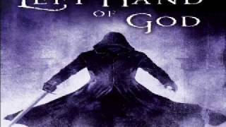 The Left Hand of God Audiobook Clip