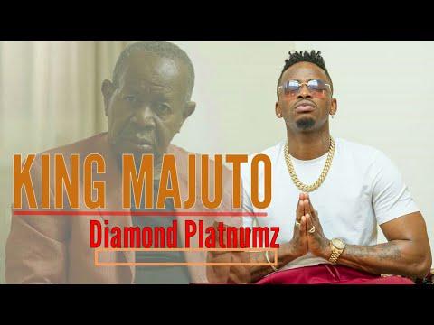 Diamond Platnumz - King MAJUTO (Official Audio)