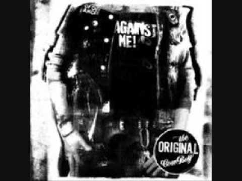 Against Me! - The Original Cowboy (Full Album)
