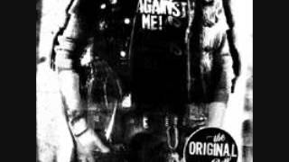Against Me! - The Original Cowboy (Full Album)