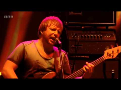 Imagine Dragons - Tiptoe [LIVE @ Reading Festival 2013]