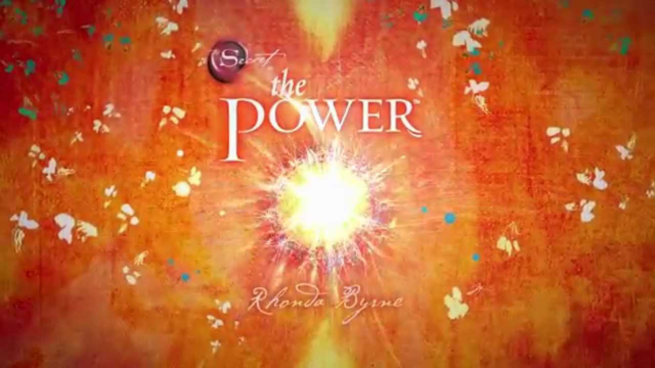 The Power Book Rhonda Byrne