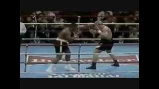 Tommy Morrison Story - Early Days
