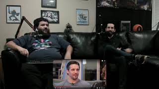 Renegades React to... Stuntmen React To Bad & Great Hollywood Stunts