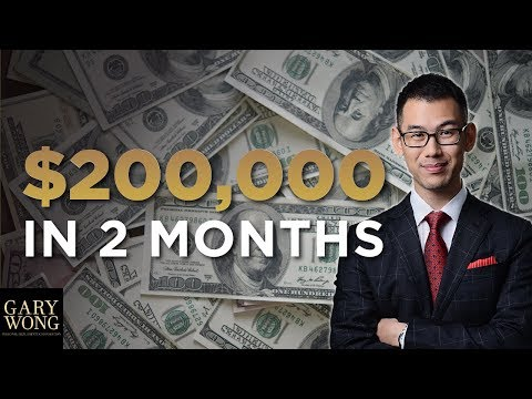 How I Made $200,000 in 2 Months As A Realtor