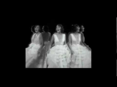 Busby Berkeley, Patti Austin & James Ingram : Baby Come To Me