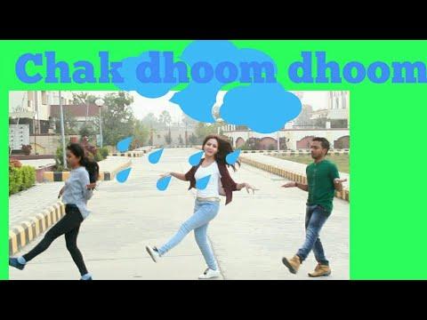 Koi ladki hai || Dil to pagal hai || Cover dance