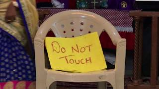 Do Not Touch (SIN) - Christian Youth Mime