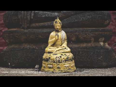Nirvana Music: 3 HOURS Buddhist Songs for Inner Peace