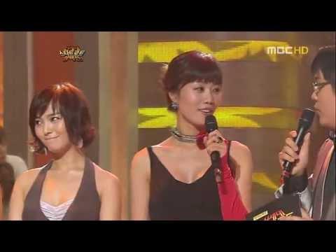 Wonder Girls   Star Trot Battle (cut 2)
