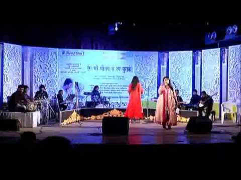 Talent Club - Platinum Group : Show : Rang bhare mausam se rang chura ke