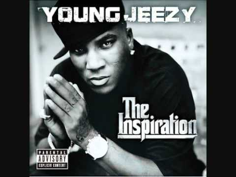 Клип Young Jeezy - I Luv It