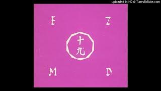 19/JUKE 'EZMD' Cassette 1987/CD 1991 (FULL ALBUM) Japanese Experimental