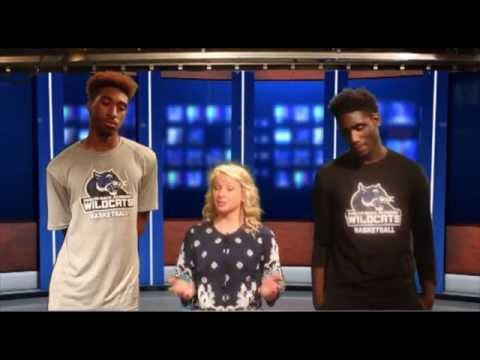 CKN Sports Lara Mullis and The  Evelyn Mack Academy