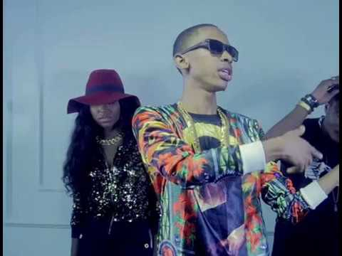 DJ Consequence More of Me Video ft  Ice Prince & Kay Switch [Official]