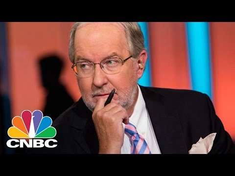 Dennis Gartman: Why The OPEC Deal Is The
