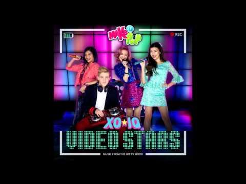 Make it Pop's XO-IQ – Video Stars (Audio)