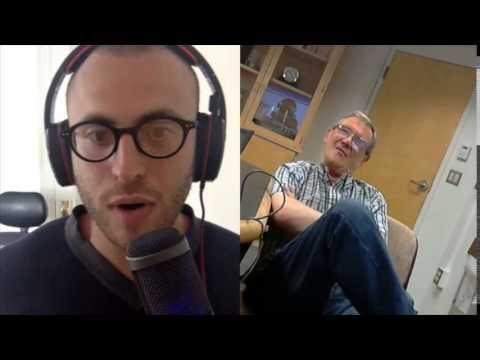 Dr Michael Hamblin: Harvard Professor and Infrared Therapy Expert