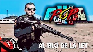 AL FILO DE LA LEY | ARMA 3 POP LIFE 2.0 - Directo