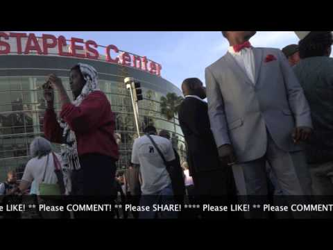 UPDATE! Donald Sterling Racist Recordings Scandal! LA Clippers Owner RESPONDS!