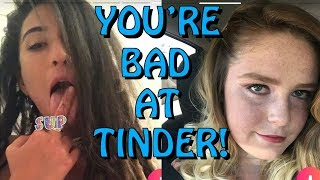 You're Bad at Tinder! #31