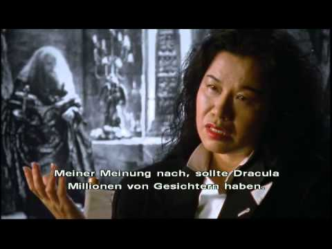 The Making of Bram Stoker's Dracula - The design of Eiko Ishioka (deutsch untertitelt)