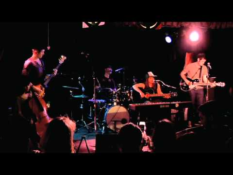 ZIVA - This Thing (NEW) - Live @ Cafe Du Nord