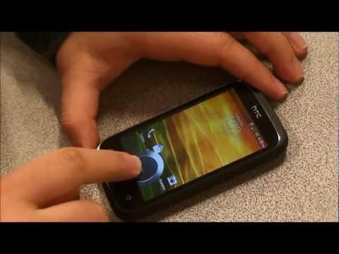HTC Desire C İncelemesi | SosyalTalebe.com