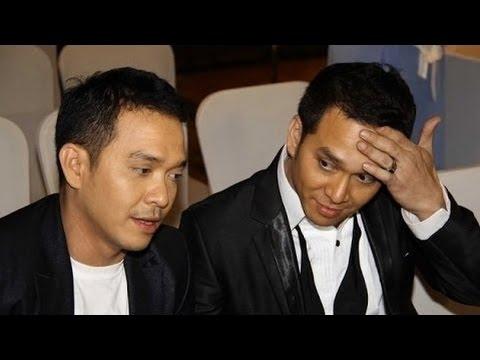 7 Artis Indonesia Ini Ternyata Memiliki Kembaran, Termasuk Rina Nose?