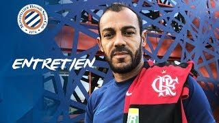 VIDEO: Vitorino Hilton, coraçao Rubro-Negro