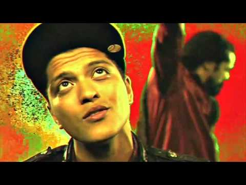 #Bruno Mars-Count On Me (Reggae Version)