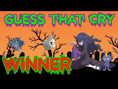 Download Youtube: Guess That Cry! Winner