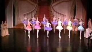 Sleeping Beauty - Lilac Fairy Attendants