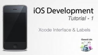 IOS OS   IOS   iOS Development Tutorial 1