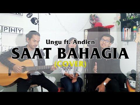 Saat Bahagia - Ungu ft. Andien (Cover) by: Kilal Ista & Echa ft. Zulfan