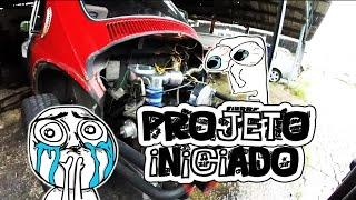 Projeto Dragbaja #1 - Início - Carro De Malandro