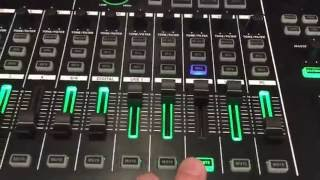 Roland MX-1 - How to setup and sync two MX-1
