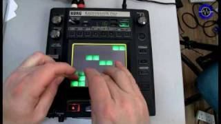 Sonic LAB Kaossilator Pro Review