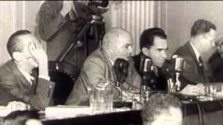 KS3 History - McCarthy Trials
